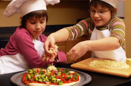 Kids Cookery Show