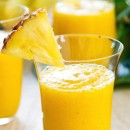Mango With Pineapple