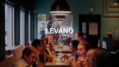 LEVANO RESTAURANT BAR