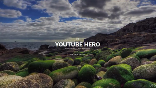 YOUTUBE HERO